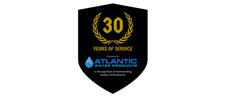 30 Years of Dealer Excellence Award from RainSoft